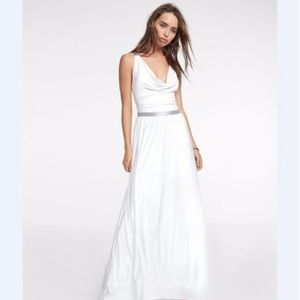 Express Maxi With Tags